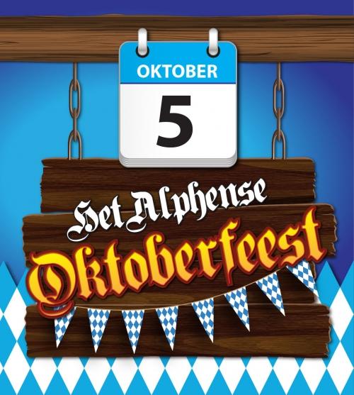 Het Alphense Oktoberfeest